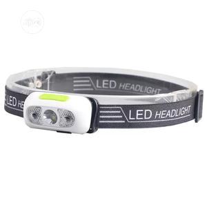 Didan Motion Sensor Led Headlamp | Camping Gear for sale in Lagos State, Lekki