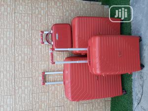 Trendy Luggage Bags Trolley Travel Sets | Bags for sale in Lagos State, Ikeja