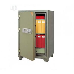 Office Digital Fire Security Safe (BS-T1200) JJ29   Safetywear & Equipment for sale in Lagos State, Alimosho