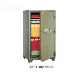 Office Digital Fire Security Safe (BS-T1400) M15   Safetywear & Equipment for sale in Lagos State, Alimosho