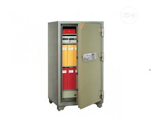 Office Digital Fire Security Safe (BS-T1400) Aug13   Safetywear & Equipment for sale in Lagos State, Alimosho