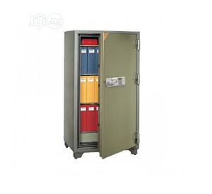 Office Digital Fire Security Safe (BS-T1600) J11   Safetywear & Equipment for sale in Lagos State, Alimosho