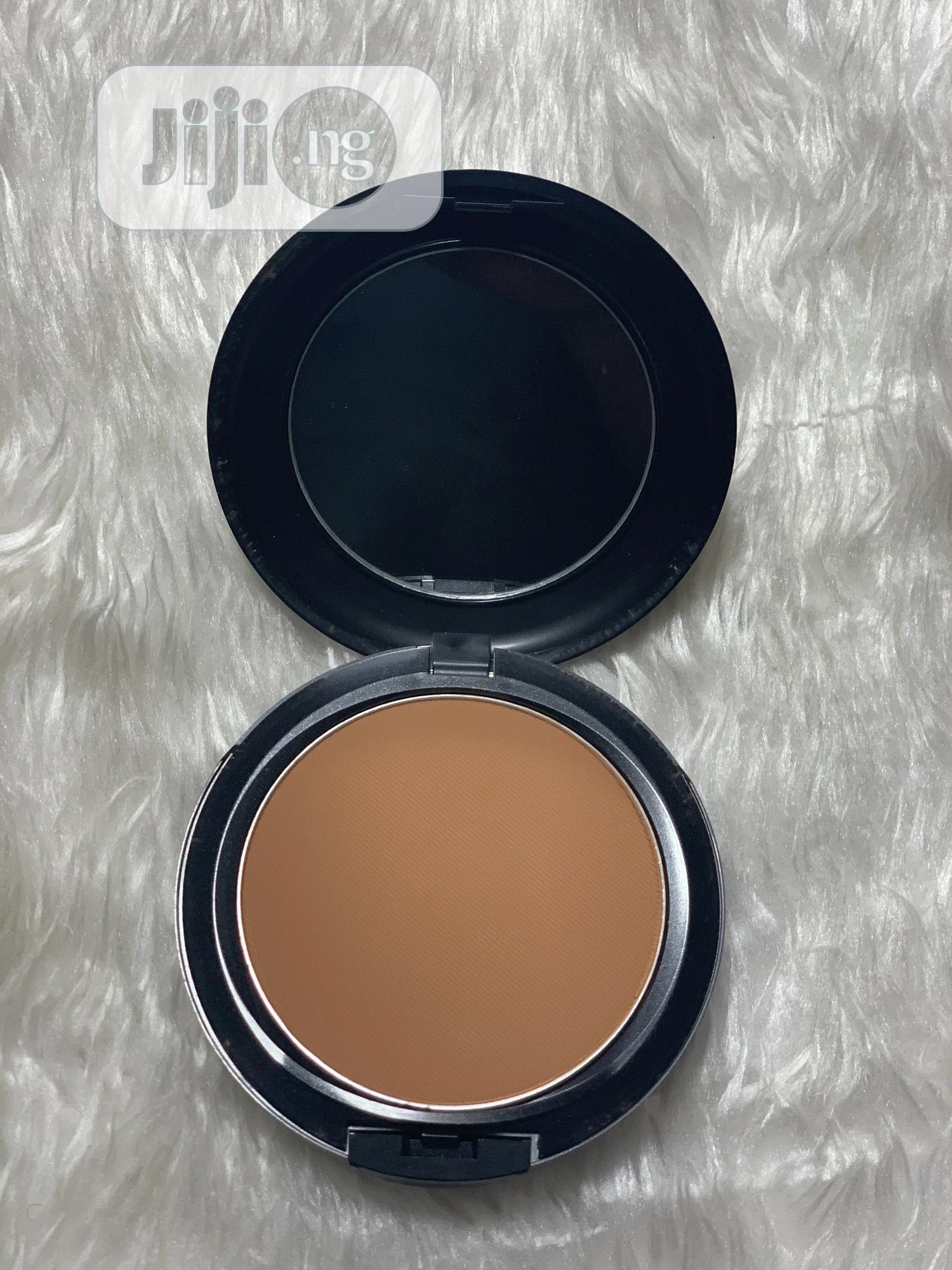 Original Mac Powder