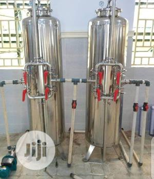 Imported Stainless Water Treatment Plant | Manufacturing Equipment for sale in Lagos State, Orile
