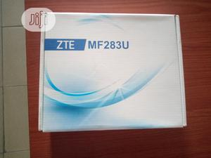Zte MF283U 4G Lite Universal Wireless Router | Networking Products for sale in Rivers State, Port-Harcourt
