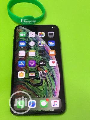 Apple iPhone XS Max 512 GB Black | Mobile Phones for sale in Oyo State, Ibadan