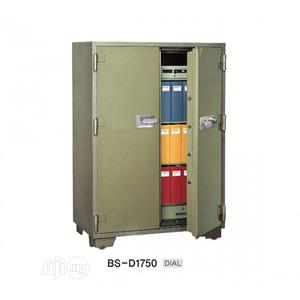 Office Dial Fire Security Safe (BS-D1750) Aug13   Safetywear & Equipment for sale in Lagos State, Alimosho