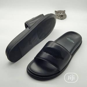 Buscemi Leather Slides | Shoes for sale in Lagos State, Lagos Island (Eko)