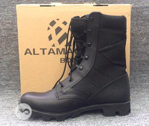 Military Boots   Shoes for sale in Delta State, Warri