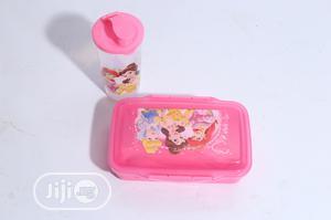 Cinderella Lunchbox   Babies & Kids Accessories for sale in Lagos State, Alimosho
