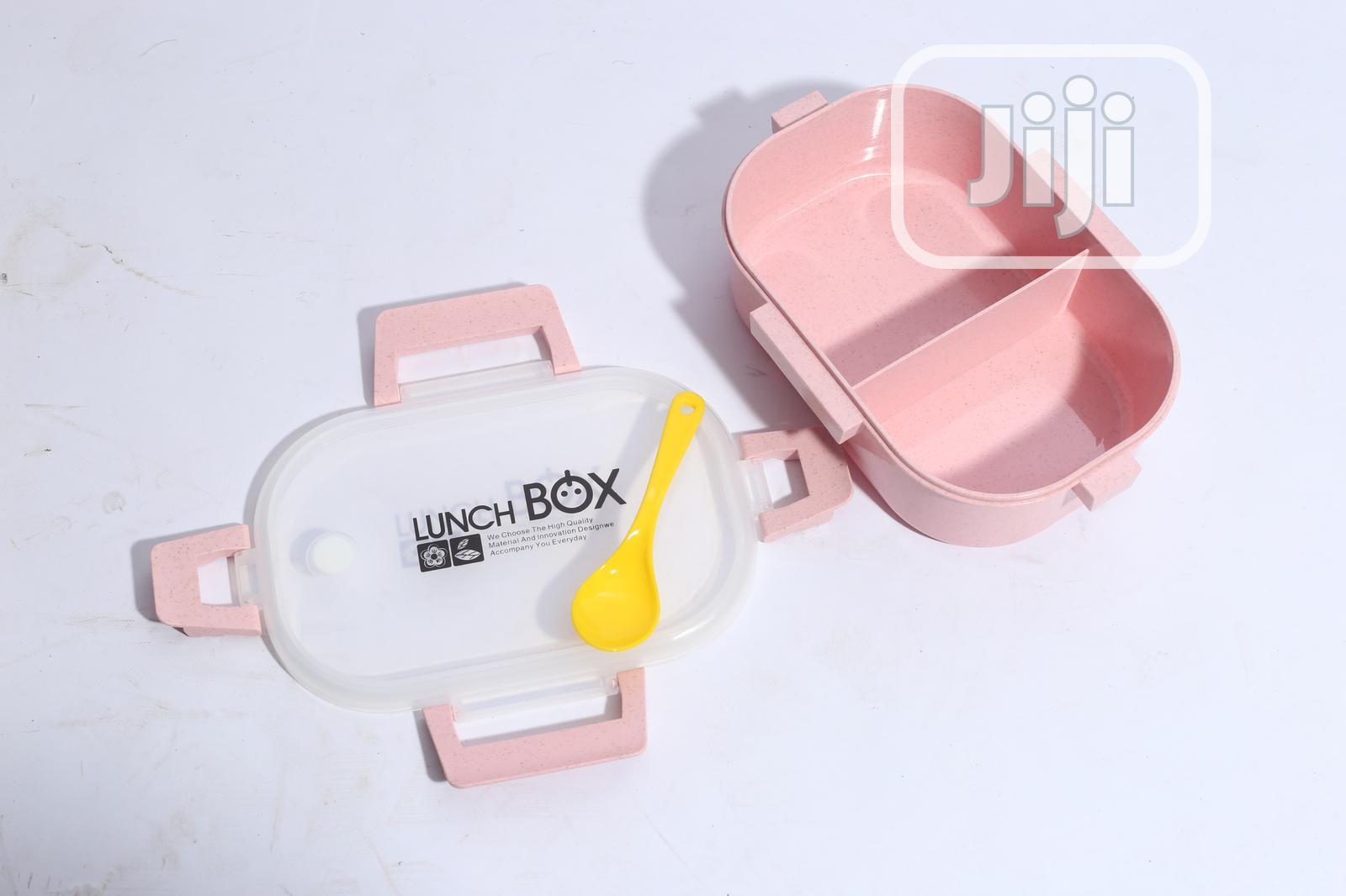 Kiddies Lunchbox