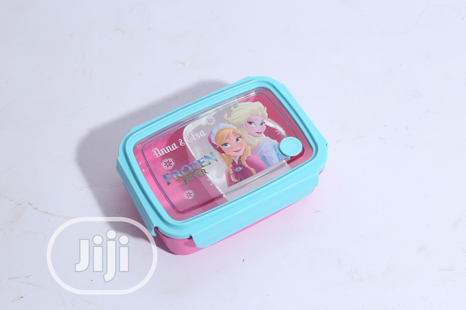 Frozen Lunchbox for Kids