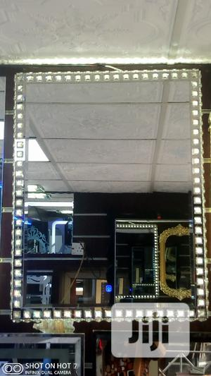 L E D Mirror | Home Accessories for sale in Lagos State, Orile