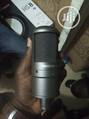 TAKSTAR Studio Mic   Audio & Music Equipment for sale in Lagos State, Ikeja