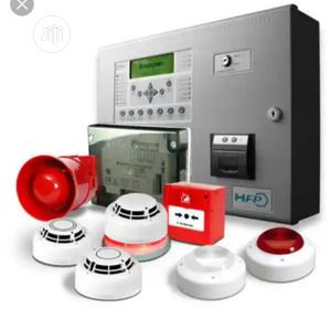 Fire Alarm System 2 Zone | Safetywear & Equipment for sale in Lagos State, Ojo