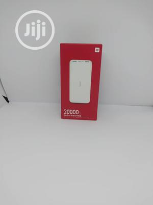 20000mah Powerbank Redmi   Accessories for Mobile Phones & Tablets for sale in Lagos State, Ikeja
