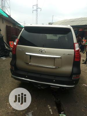 Upgrade Your Lexus Gx460 From 2010 To 2015 Model   Automotive Services for sale in Lagos State, Mushin
