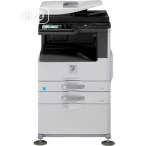 Sharp Mx-m 315N Multifunctional Black&White | Printers & Scanners for sale in Lagos State, Surulere
