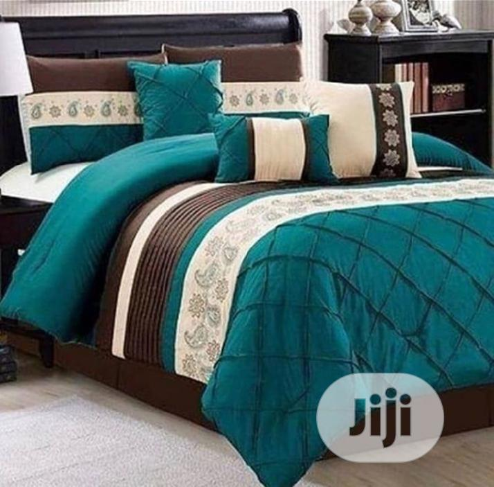 Duvet and Beddings   Home Accessories for sale in Ikeja, Lagos State, Nigeria
