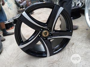 Quality 20 Rim for Venza, Mercedes Benz, Lexus Honda   Vehicle Parts & Accessories for sale in Lagos State, Mushin