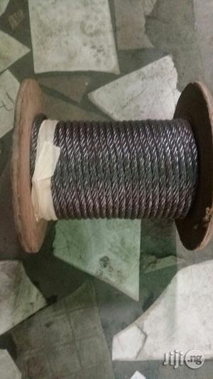 Steel Wire Rope | Electrical Equipment for sale in Lagos State, Ojo