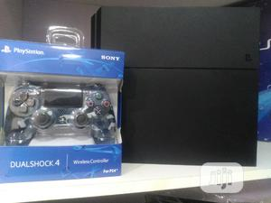 PS4 + Fifa 21 + Mk 11 + Gta v + 7 FREE GAMES | Video Game Consoles for sale in Abuja (FCT) State, Wuse