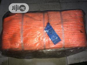 Lifting Sling Certificate 10tx8m Professional | Building Materials for sale in Lagos State, Lagos Island (Eko)