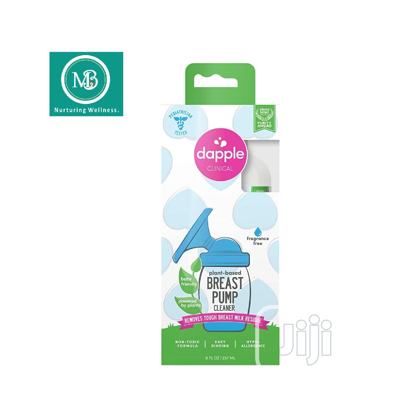 Dapple Breast Pump Cleaner, Plant-Based, 237ml