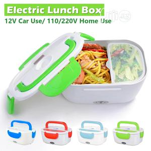 Electric Lunch Box | Kitchen Appliances for sale in Lagos State, Ajah