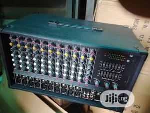 Powered Mixer | Musical Instruments & Gear for sale in Lagos State, Lekki