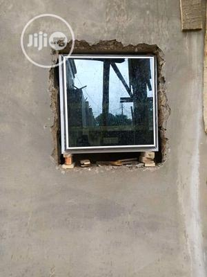 Transum Casment | Windows for sale in Lagos State, Agege