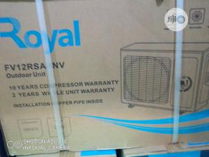 Royal Split AC 1.5 HP   Home Appliances for sale in Lagos State, Apapa
