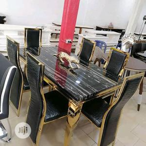 Good Quality Dining Table Set | Furniture for sale in Lagos State, Amuwo-Odofin
