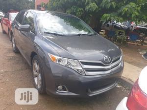 Toyota Venza 2013 XLE AWD V6 Gray | Cars for sale in Abuja (FCT) State, Garki 1