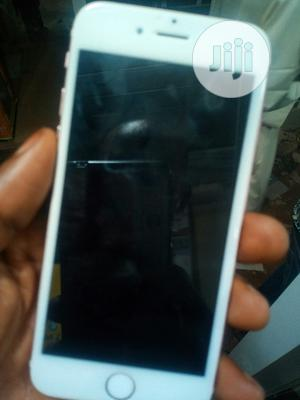 Apple iPhone 6 Plus 16 GB Silver | Mobile Phones for sale in Abuja (FCT) State, Wuse