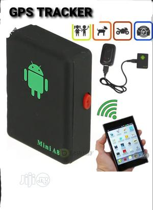 Locator Car Kids Pet GPS Tracker GSM/GPRS/GPS Tracking | Security & Surveillance for sale in Lagos State, Ikeja