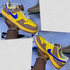 High Quality Newcastle X Nike SB Dunk Low Pro Sneakers | Shoes for sale in Lagos State, Magodo
