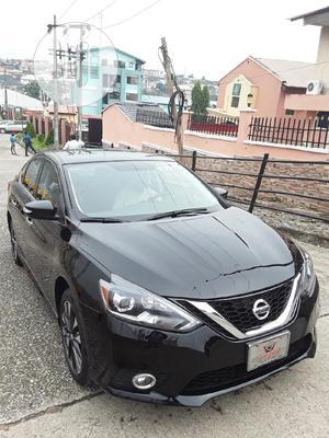 Nissan Sentra 2018 SR Black   Cars for sale in Lagos State, Ikeja