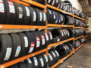 All Sizes Of Michelin, Dunlop, Bridgestone, Goodyear, Maxxis | Vehicle Parts & Accessories for sale in Lagos State, Ikeja