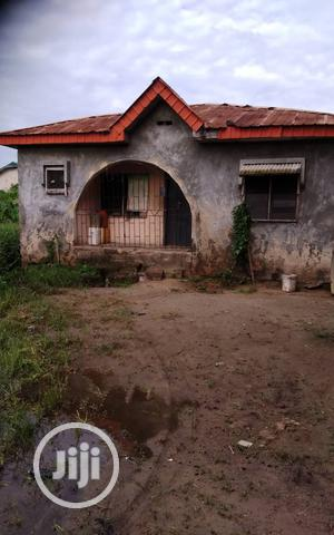1plot+2bedroom Bongalow 4sale @Ketu Iyana Research Lagos | Houses & Apartments For Sale for sale in Lagos State, Badagry