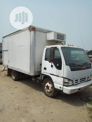 GMC Truck Six Tyres Petrol Engine   Trucks & Trailers for sale in Rivers State, Port-Harcourt