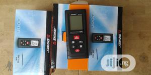 Laser Distance Meters (40m, 50m, 80, 100m, 120m)   Measuring & Layout Tools for sale in Lagos State, Amuwo-Odofin