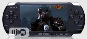 PSP Game (Included With Games)   Video Game Consoles for sale in Lagos State, Ikeja