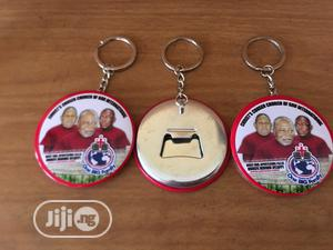 Metal Key Holders | Manufacturing Services for sale in Edo State, Benin City