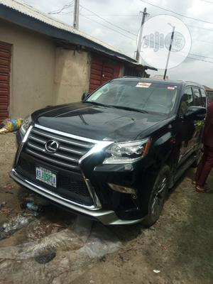 Upgrade Your Lexus Gx460 From 2008 To 2016 Model   Automotive Services for sale in Lagos State, Mushin