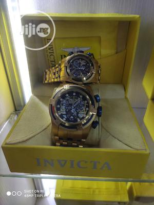 Original Invicta Watch(Couple Watch) | Watches for sale in Abuja (FCT) State, Dakwo District