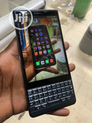 BlackBerry KEY2 LE 64 GB Black | Mobile Phones for sale in Kano State, Tarauni