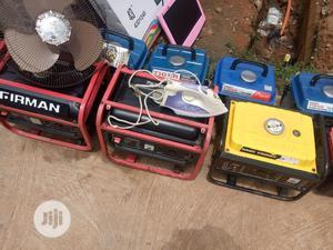 Firman/Elepaq/Sewie Generator | Electrical Equipment for sale in Lagos State, Ikotun/Igando