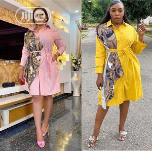 Ladies Cut Gown Available in Sizes and Colours   Clothing for sale in Lagos State, Amuwo-Odofin
