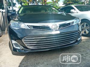 Toyota Avalon 2014 Black | Cars for sale in Lagos State, Amuwo-Odofin